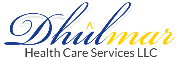 Dhulmar Health Care Services LLC  - logo