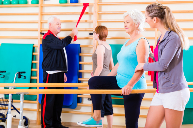 How to Fully Benefit from Physical Therapy