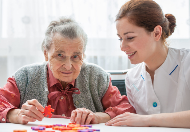 Things to Consider When Hiring Caregiving at Home