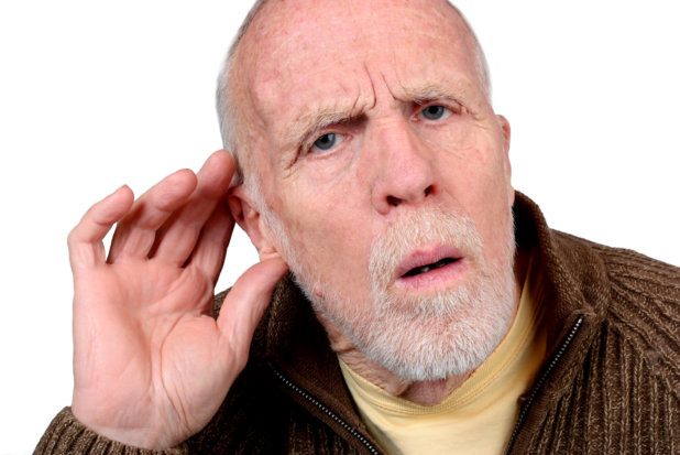 How Loss of Hearing Affects Seniors