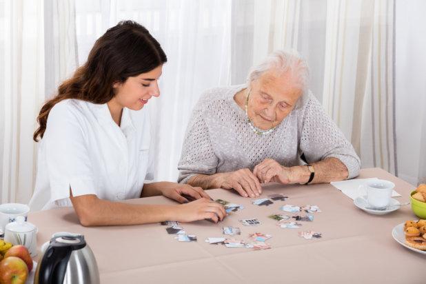Memory-Building Indoor Activities for Seniors