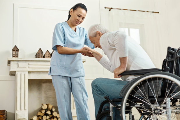 With Home Health Aides, You Achieve a Lot